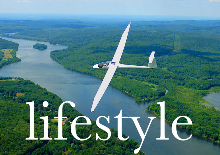 Lifestyle along the Connecticut River